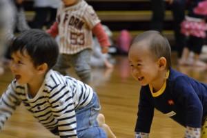 リトミック笑顔2